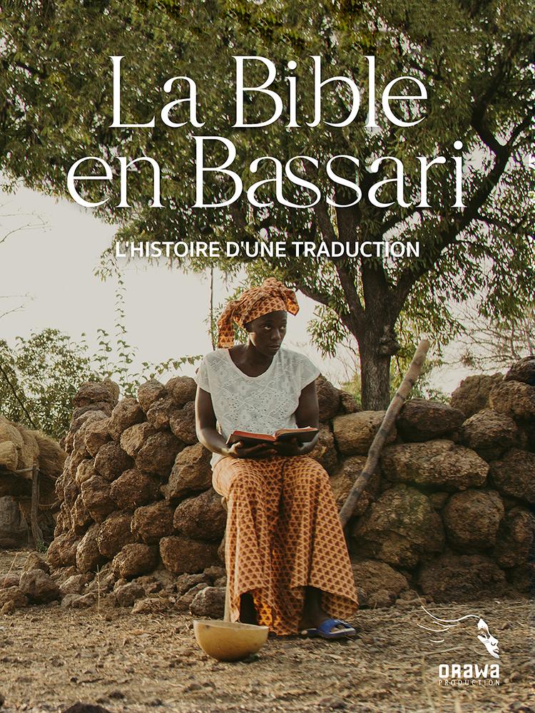 La Bible en bassari, l'histoire d'une traduction